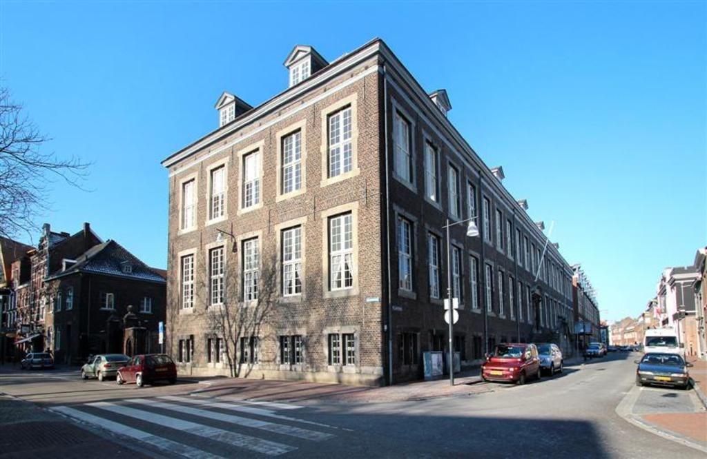 Pollartstraat, Roermond