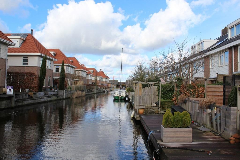 Ringvaartzijde, Aalsmeer