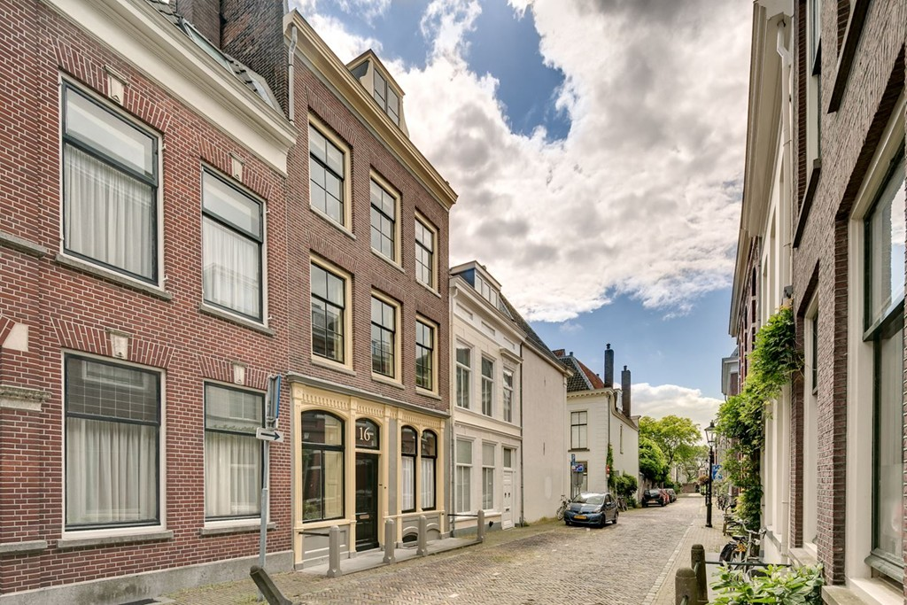 Oudekamp, Utrecht