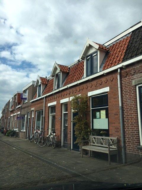 Bremstraat, Utrecht