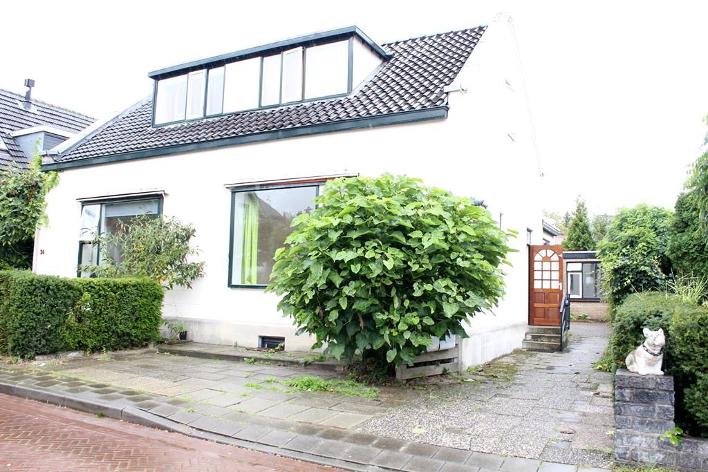 Koningstraat, Velp