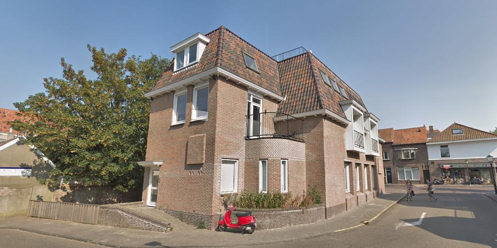 Van Limburg Stirumstraat