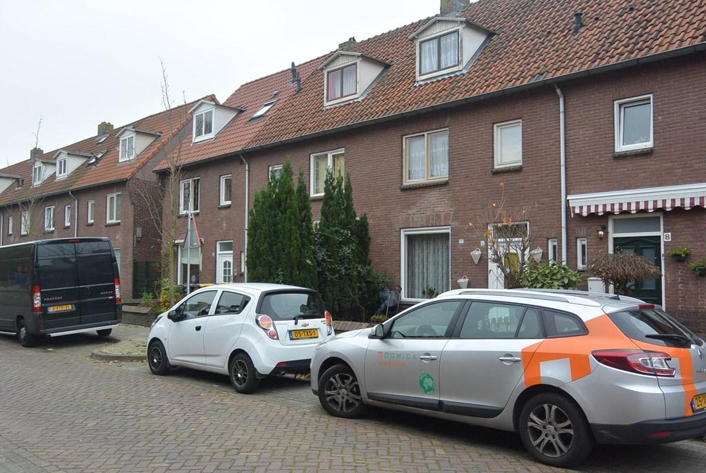 Obrechtlaan, Eindhoven