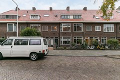 Van 't Hoffstraat 18A Leiden