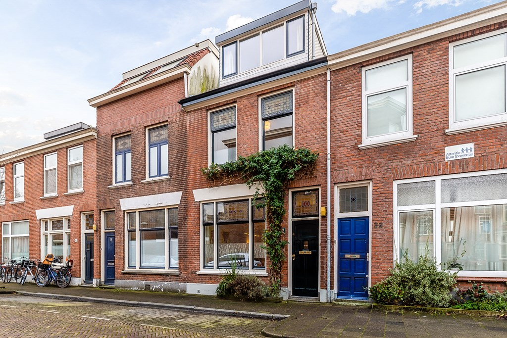 1e Atjehstraat