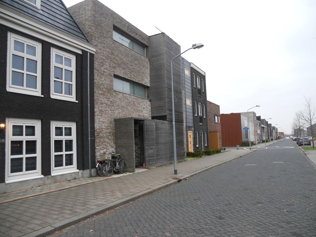 Boelijn, Almere