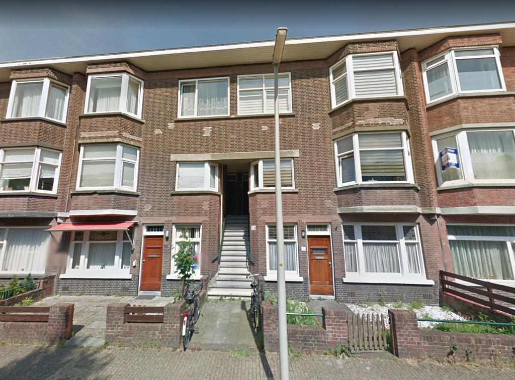 Hulshorststraat, The Hague