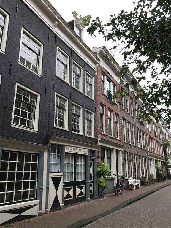 Tichelstraat, Amsterdam