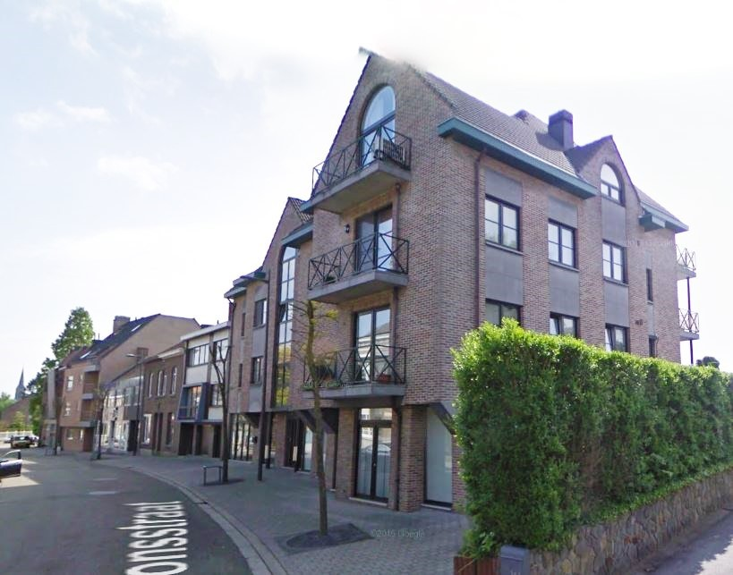 Brusselseweg, Maastricht