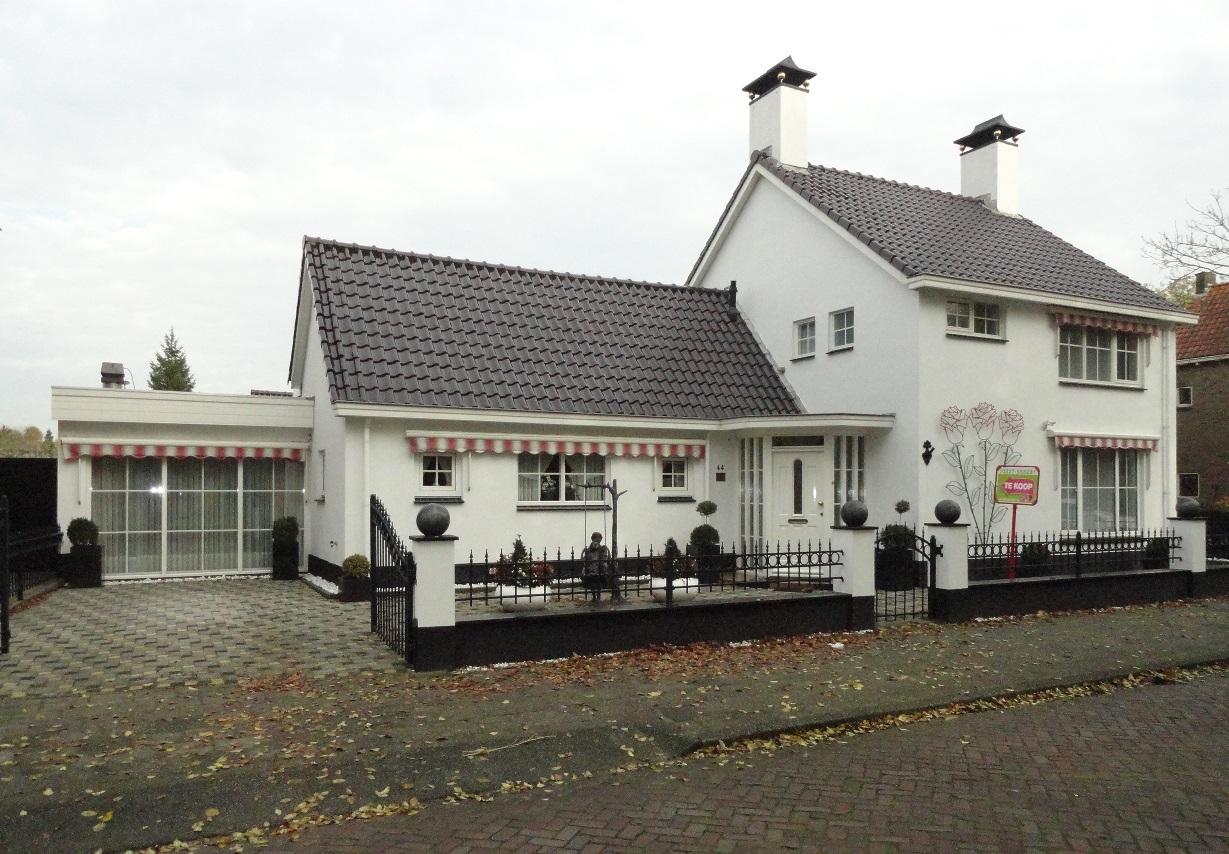 Te koop: Prachtige Villa op een unieke lokatie in het centrum!