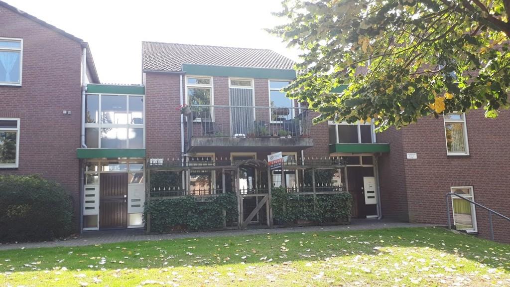 Schaapskooiweg, Heerlen