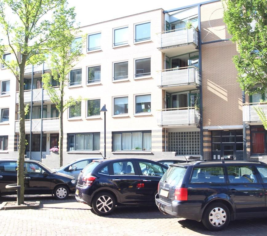 Arthur Van Schendelstraat, Utrecht