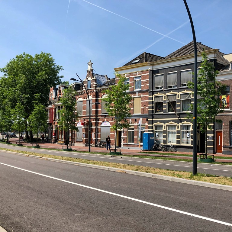 Willemskade, Zwolle