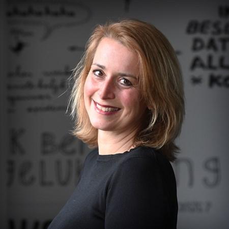 Diana Habets