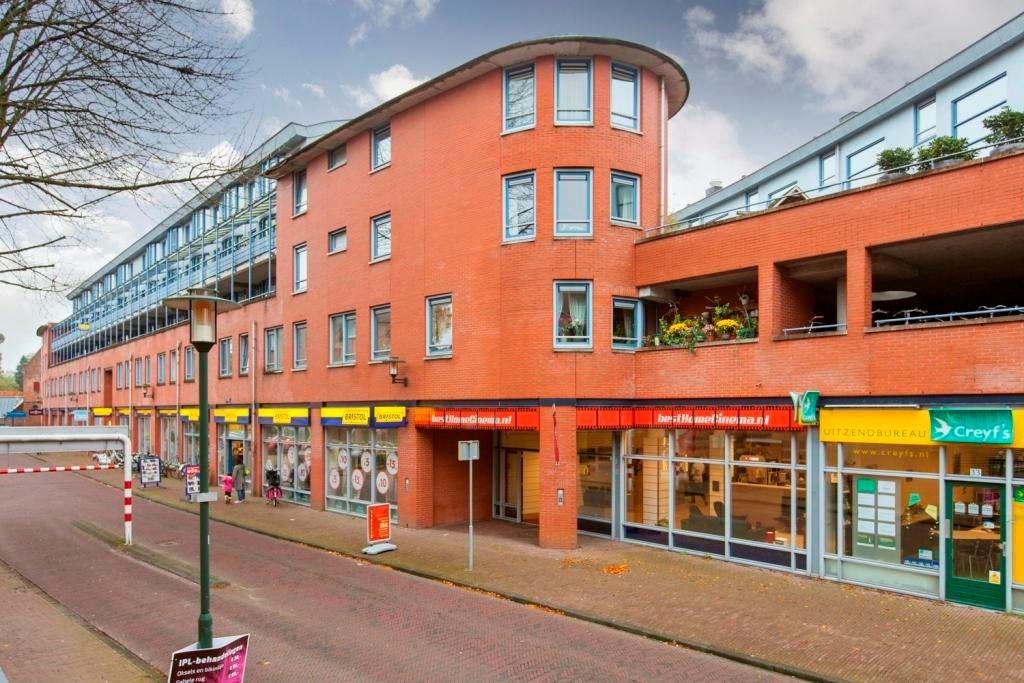 Grote Haag, Amersfoort