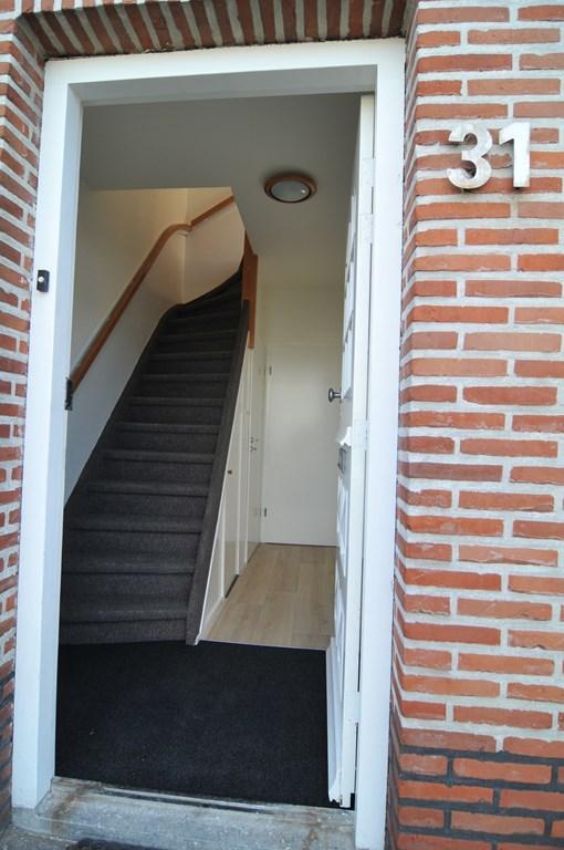 Danil Noteboomstraat, Noordwijk