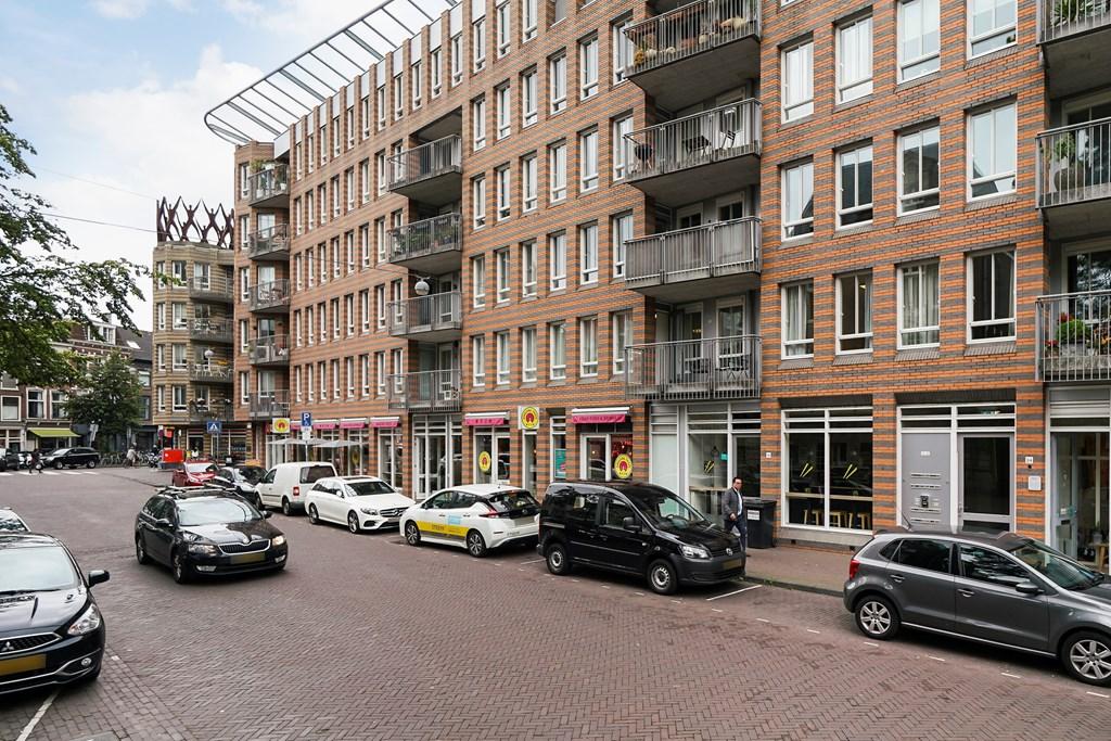 Fluwelen Burgwal, The Hague