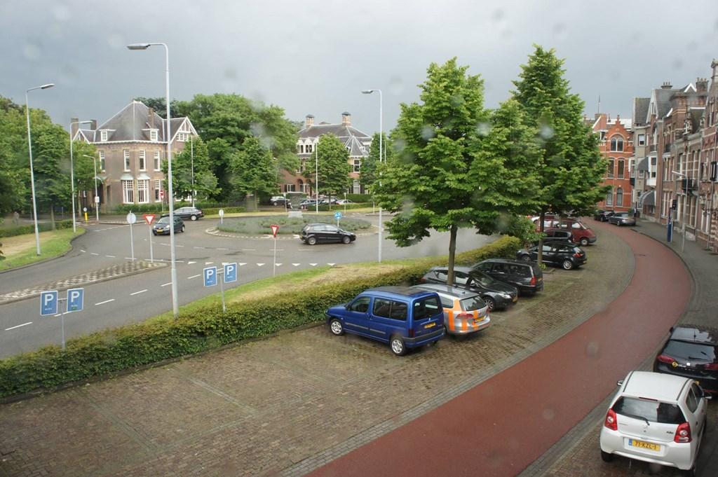 Julianaplein, 's-Hertogenbosch