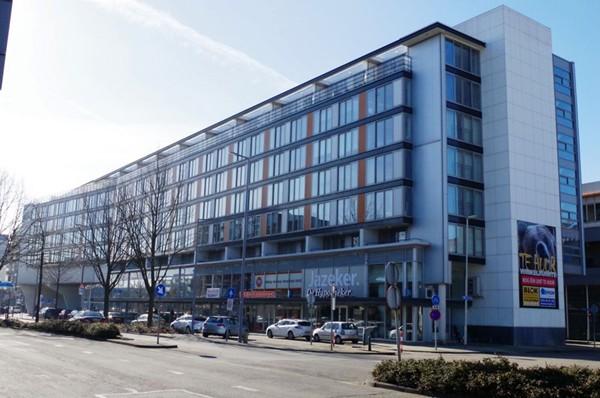 Rotterdam Grote Beer  69  3185367