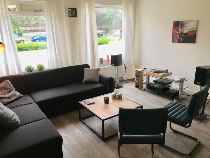Obrechtstraat, Zwolle