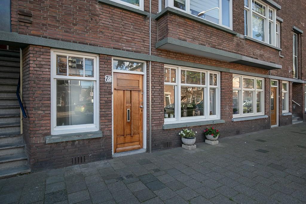 Jan van Beersstraat