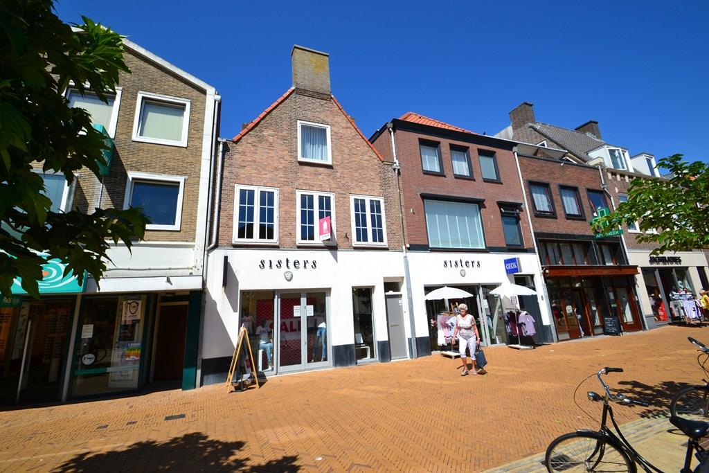 Princestraat, Katwijk aan Zee