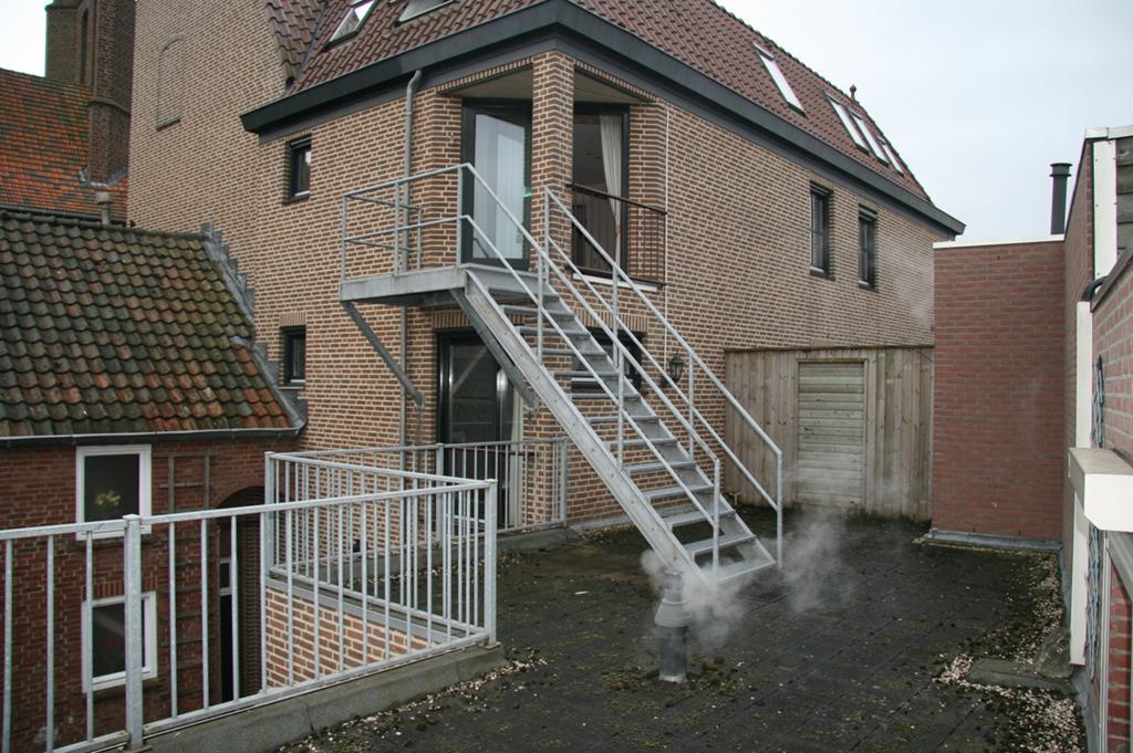 Steenstraat, Boxmeer