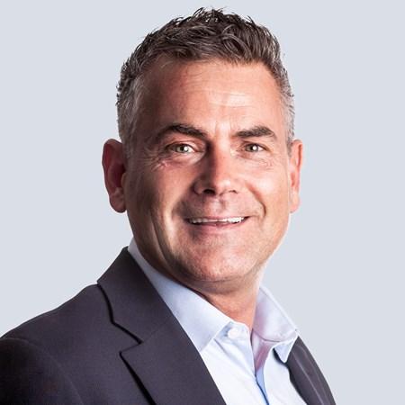 John van Veldhoven