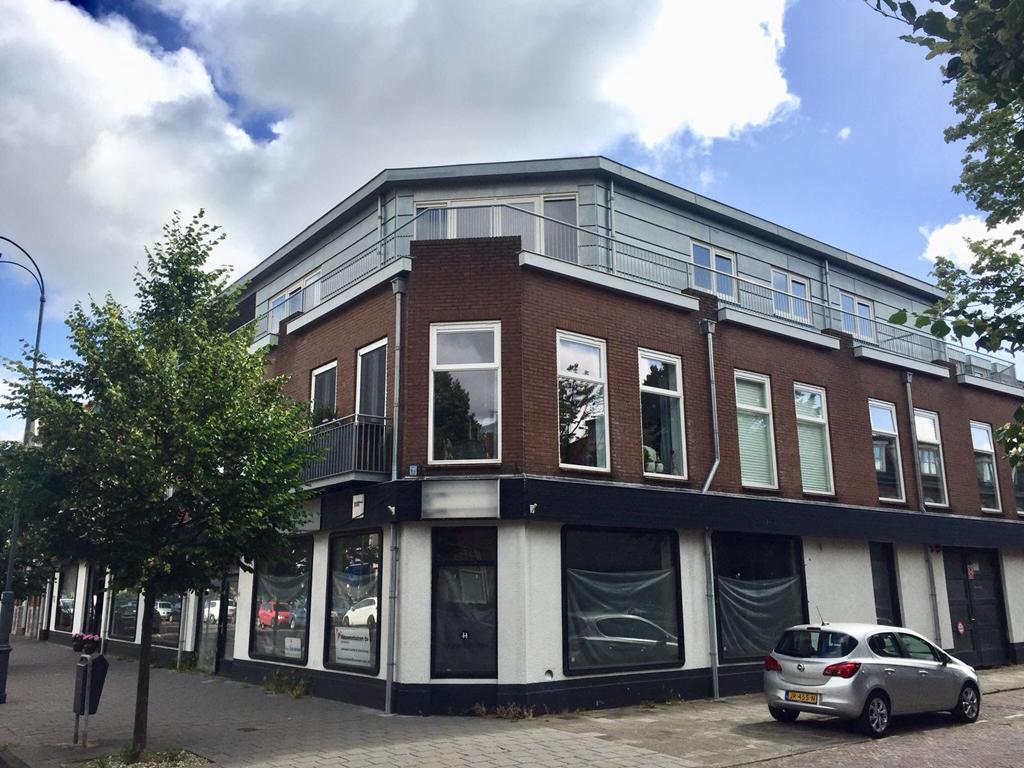 Aelbertsbergstraat