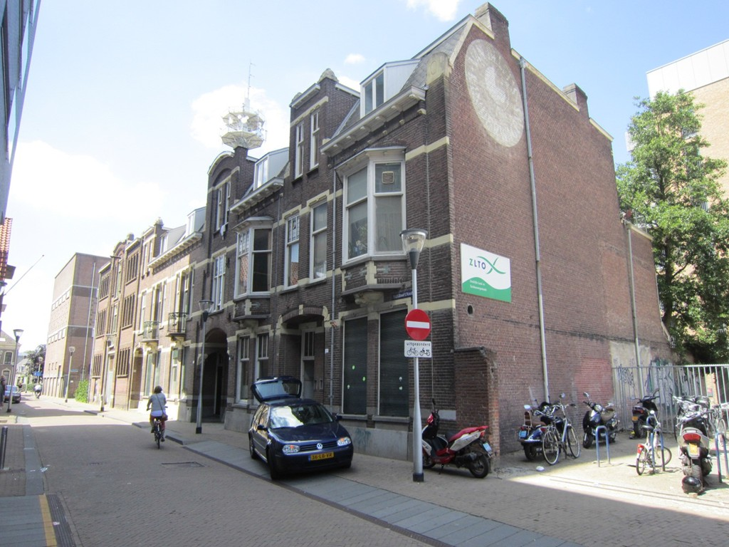 Telegraafstraat, Tilburg