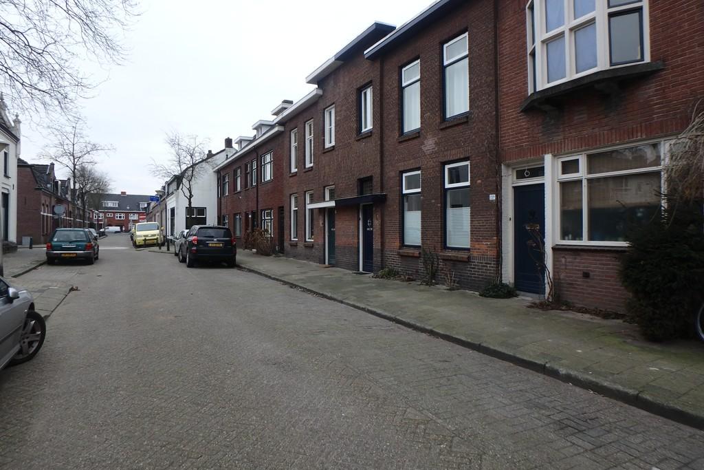 Sint Lambertusstraat, Eindhoven