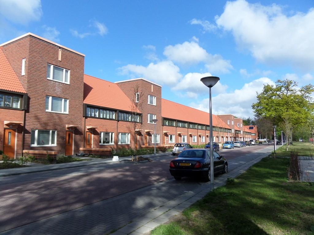 Zutphenstraat, Eindhoven