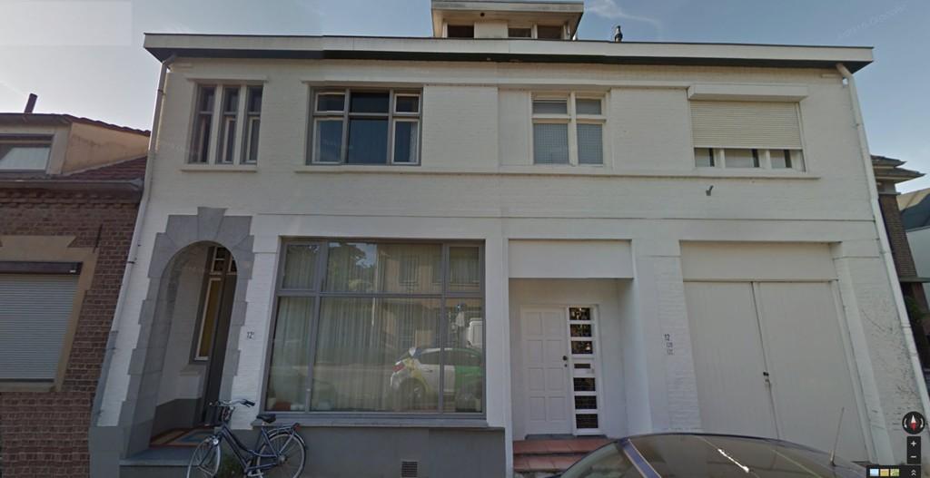 Kapelaan Goossensstraat, Echt
