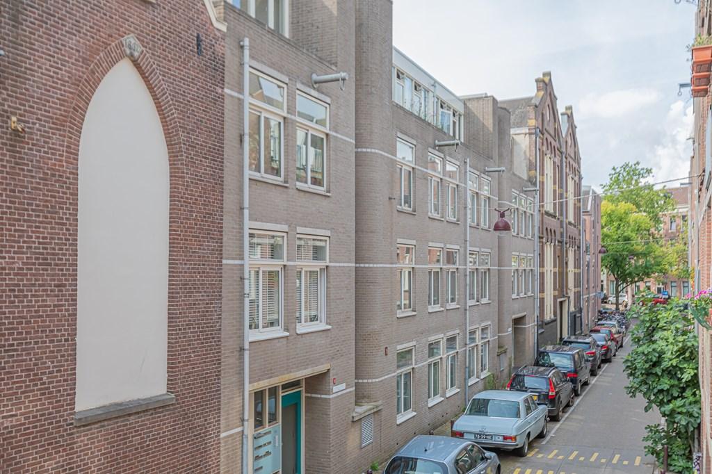 Tuinstraat, Amsterdam