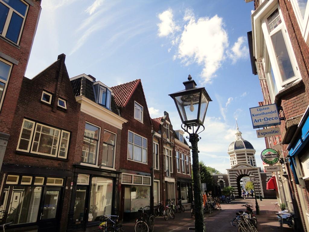 Morsstraat, Leiden