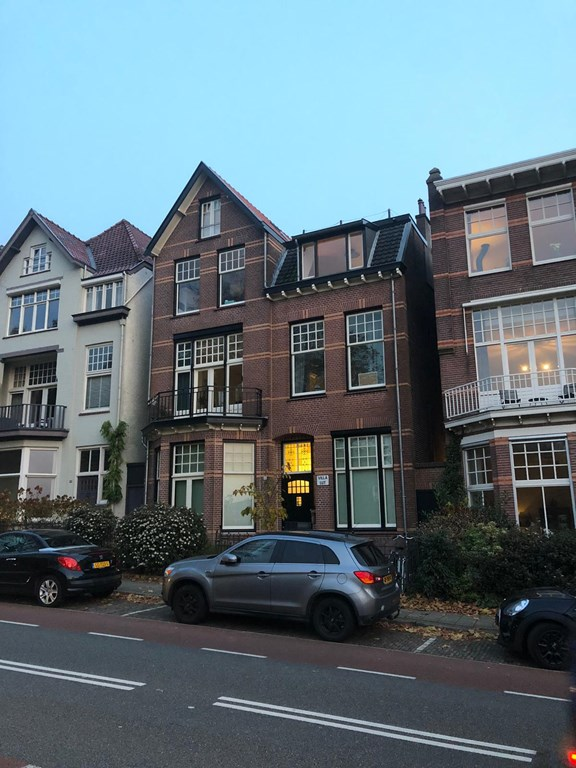 Sonsbeekweg