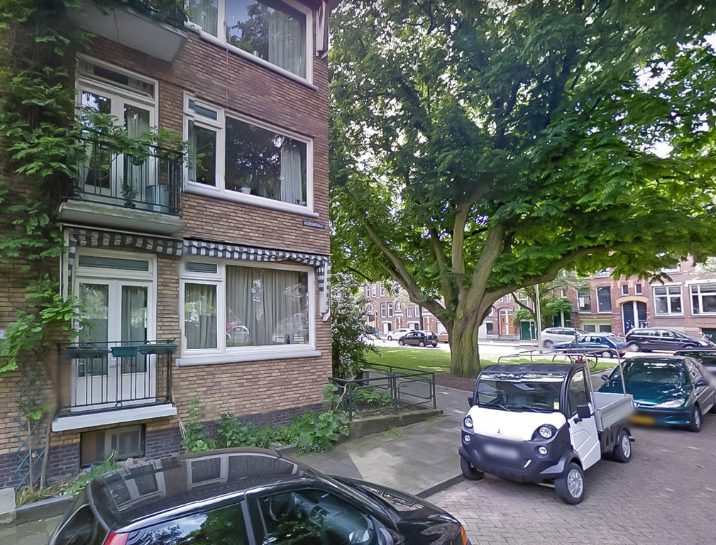 Hebronstraat