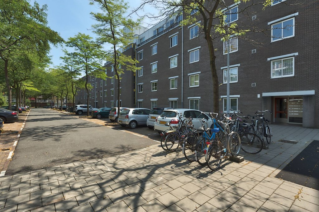 Kranenburg, Amsterdam