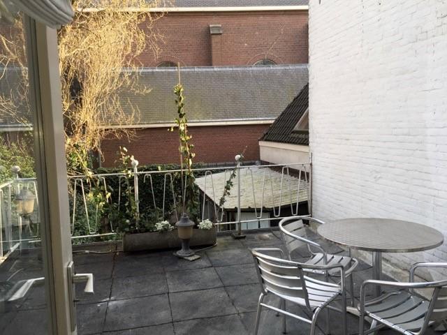Luijbenstraat, 's-Hertogenbosch