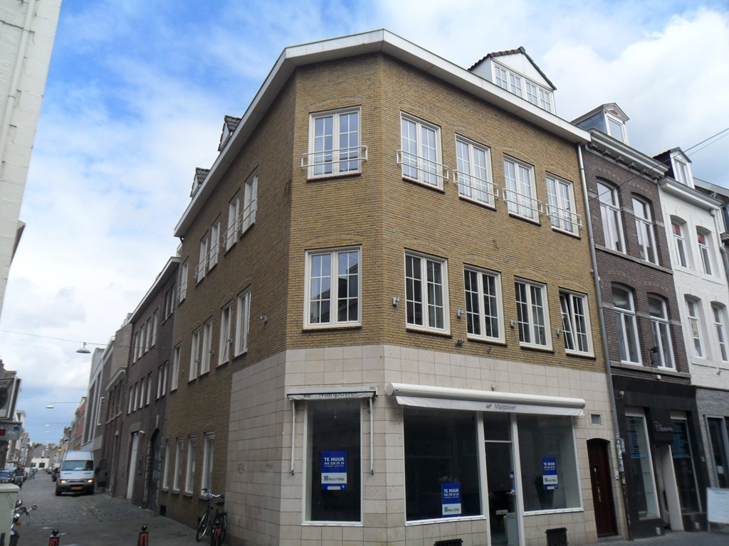 Grote Gracht, Maastricht