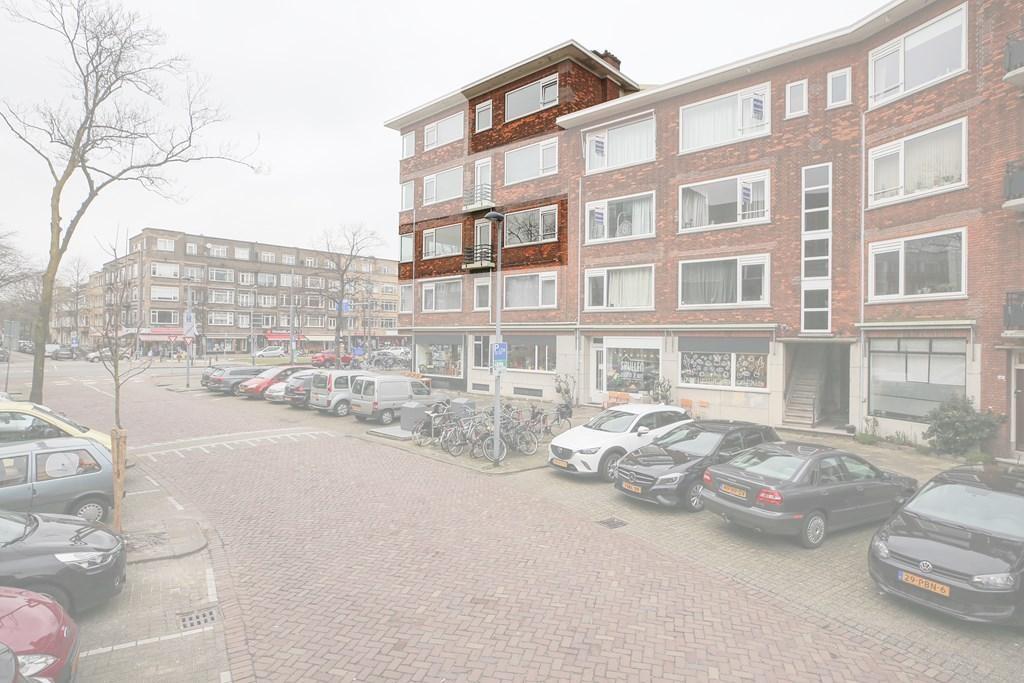 Stadhoudersweg, Rotterdam
