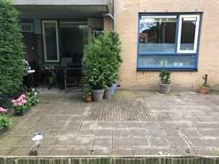 Bisschop Koenraadstraat, Mijdrecht