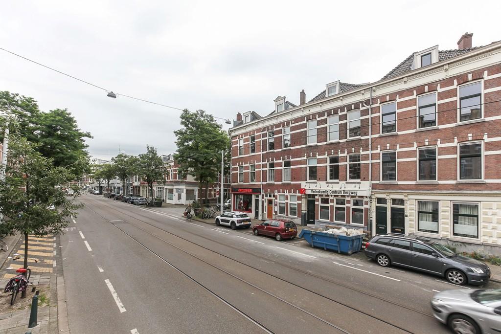 Bergweg, Rotterdam