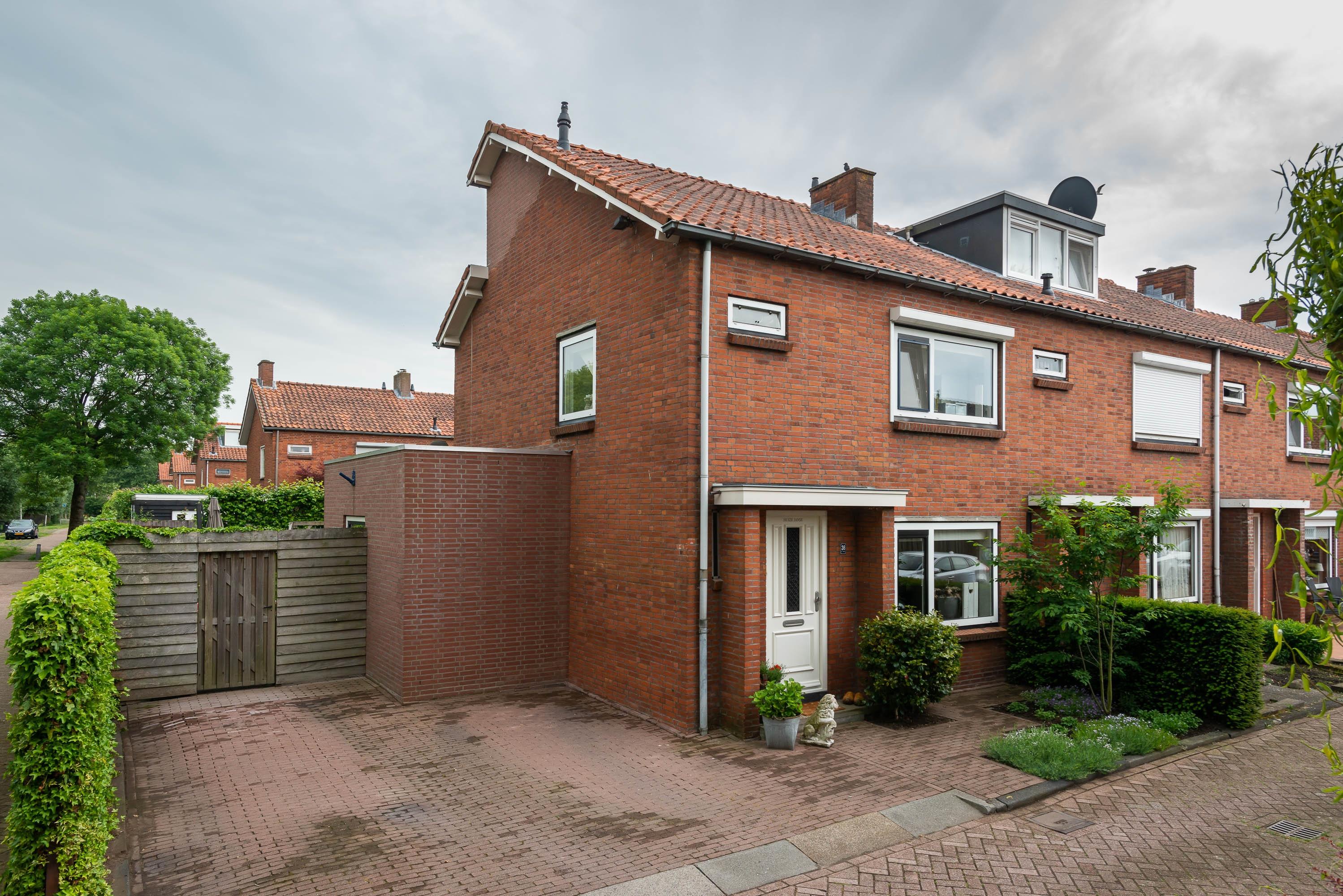 Property photo - Resedastraat 36, 2951BX Alblasserdam