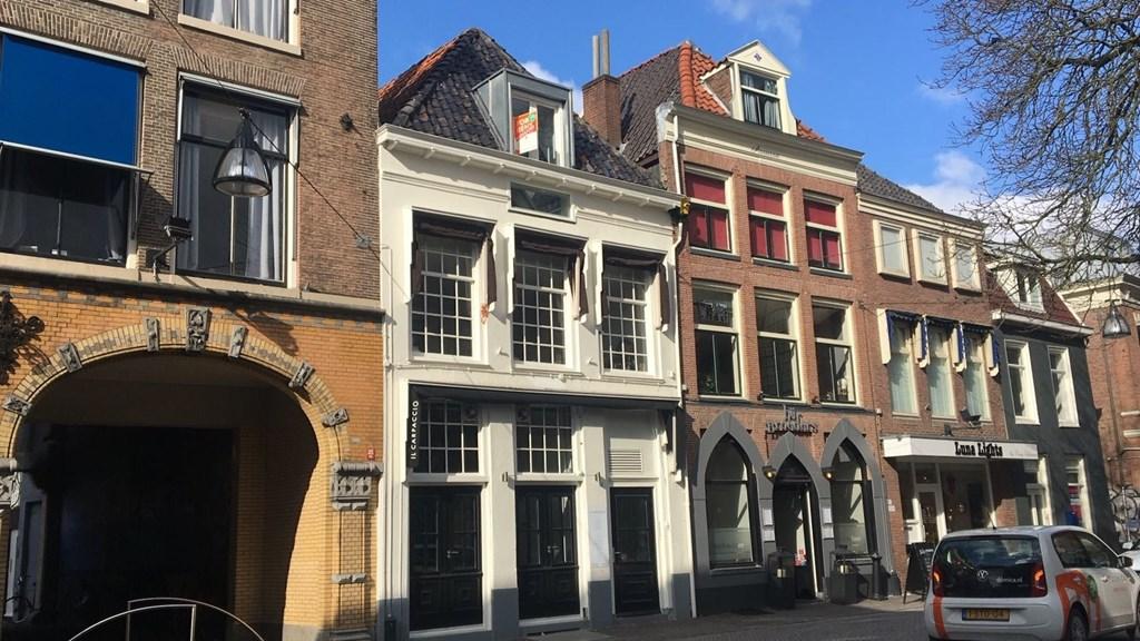 Kapelsteeg, Zwolle