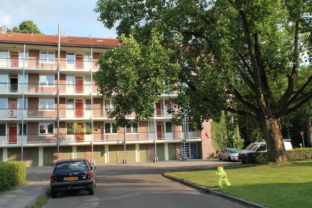 Haydnstraat, Amersfoort