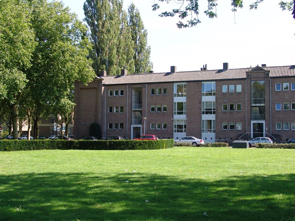Hertog Hendriksingel, 's-Hertogenbosch