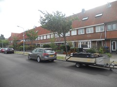 Eemnesserweg, Hilversum