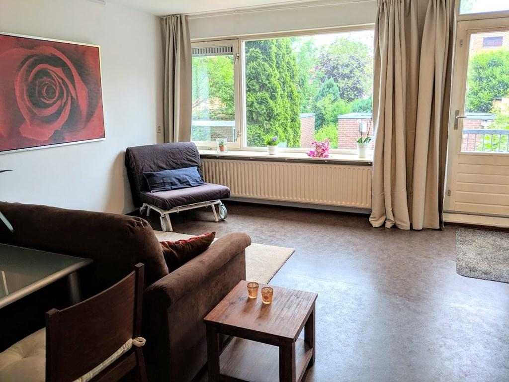 Reigerstraat, Hilversum