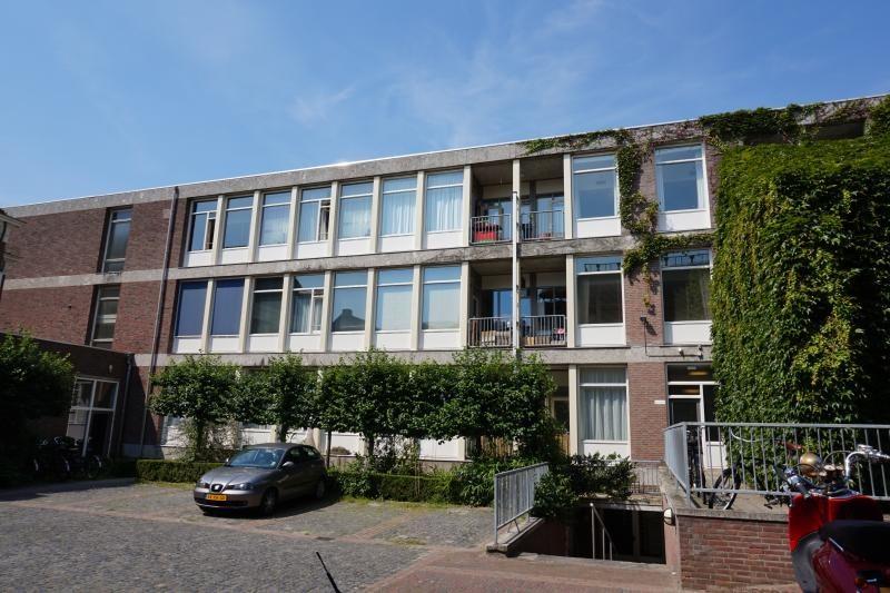 Dode Nieuwstraat
